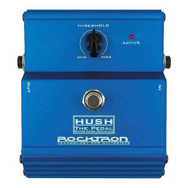 Pedal Guitarra Rocktron Hush the Pedal