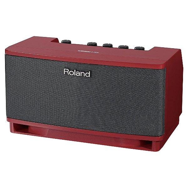 Combo Guitarra Roland Cube LT