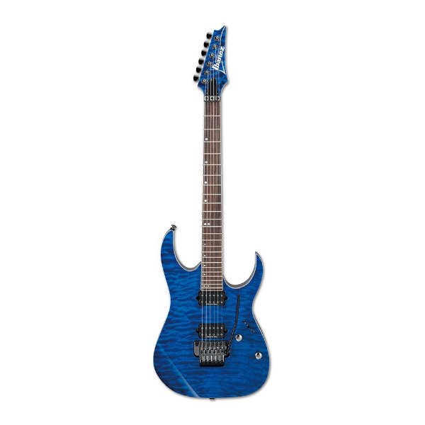 Guitarra Original Ibanez RG 920 QMZ CBE