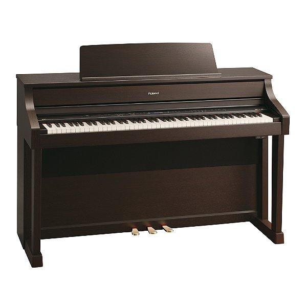 Piano Digital Roland HP 507 RW