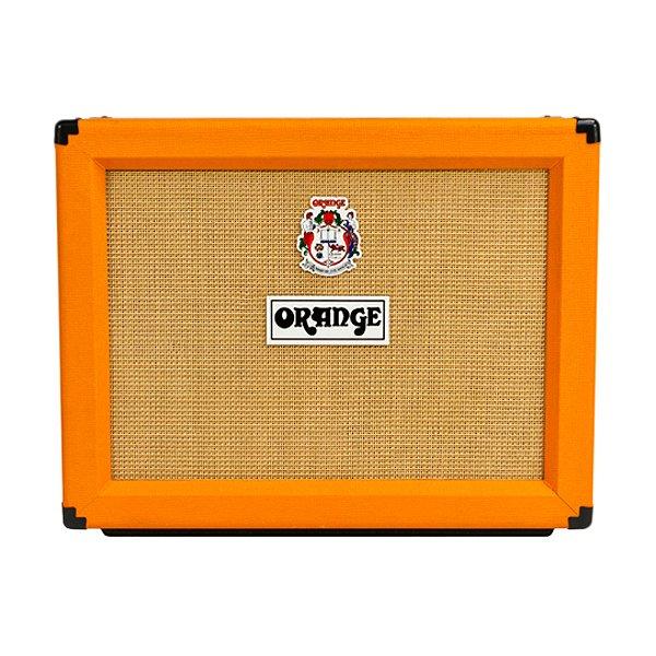 Caixa Guitarra Orange 2x12 PPC 2120 B