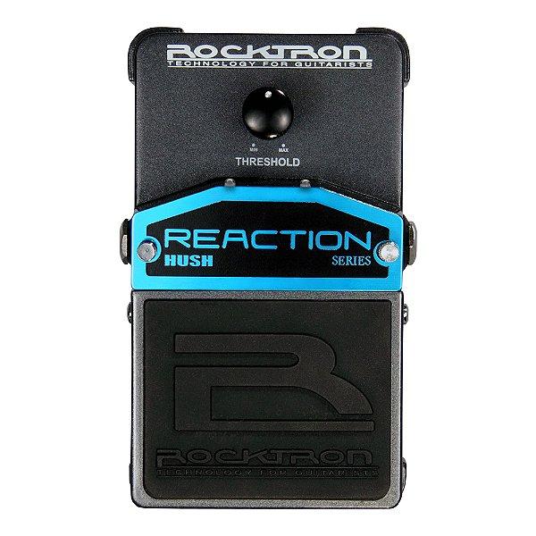 Pedal Guitarra Rocktron Reaction Hush