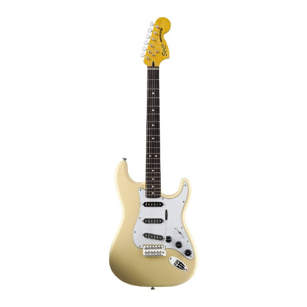 Guitarra Strato Squier by Fender Vintage Modified 70's