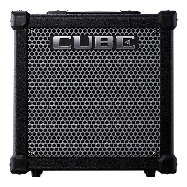 Combo Guitarra Roland Cube 20 GX