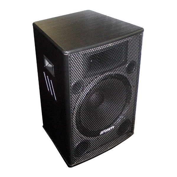 Caixa Acústica Onerr Ativa M 180 15W
