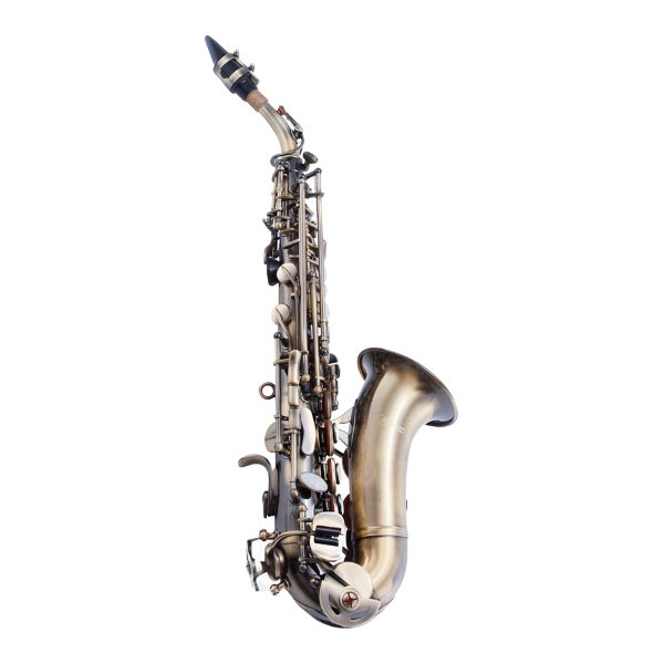 Saxofone Soprano Sib Waldman WSC OL