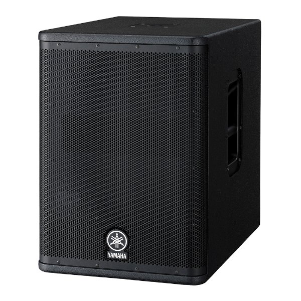 Caixa Acústica Yamaha SUB DXS 12