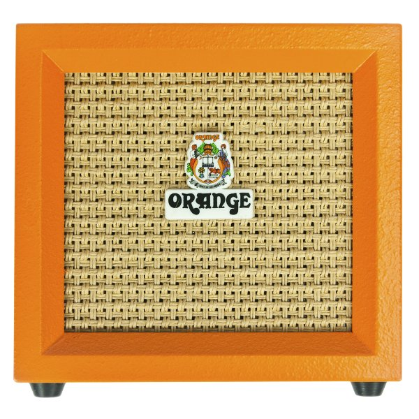 Combo Guitarra Orange Crush PIX CR 3
