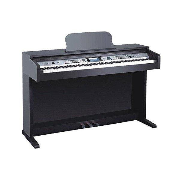 Piano Digital Medeli Hammer Action DP 500