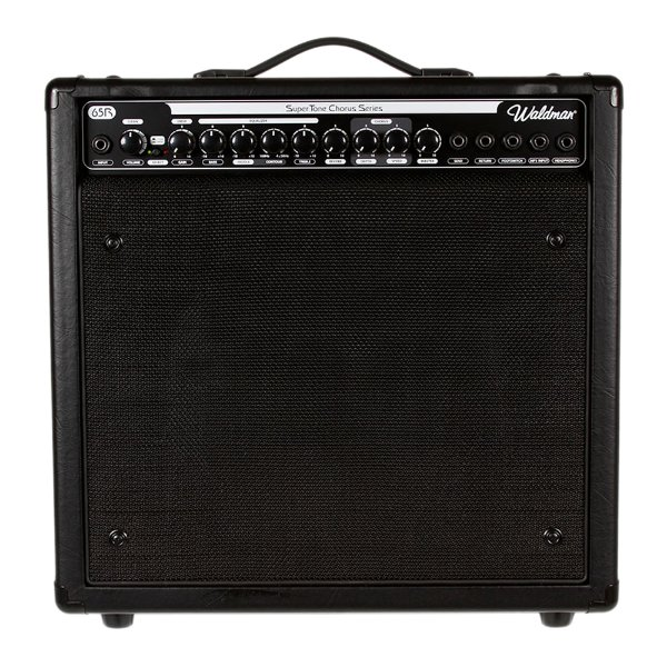 Combo Guitarra Waldman Super Tone Chorus ST 65 R
