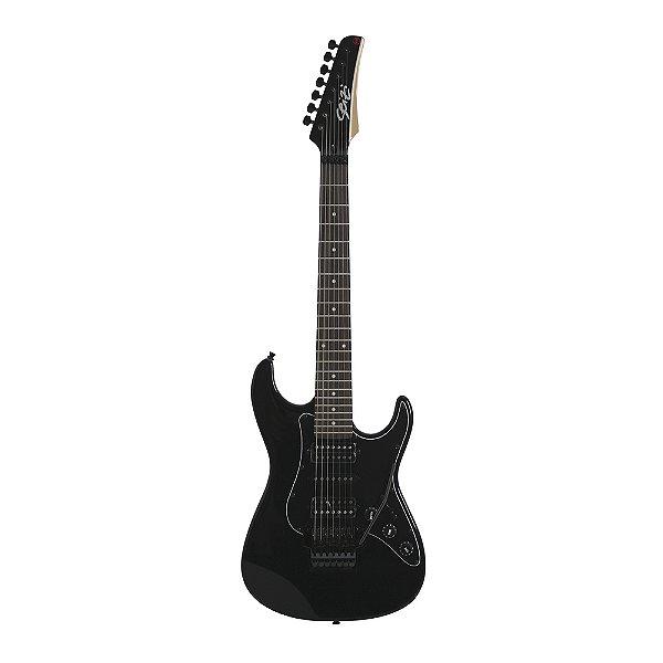 Guitarra Strato Seizi Ultra 7