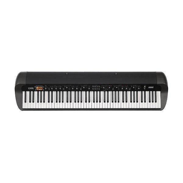 Piano Digital Korg SV 1 88 BK