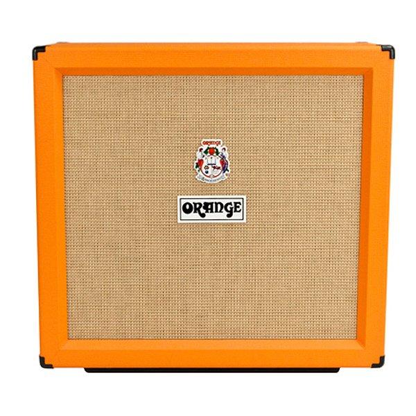 Caixa Guitarra Orange 4x12 PPC 412