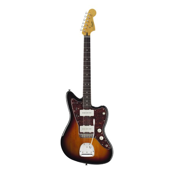 Guitarra  Squier by Fender Vintage Modified Jazzmaster