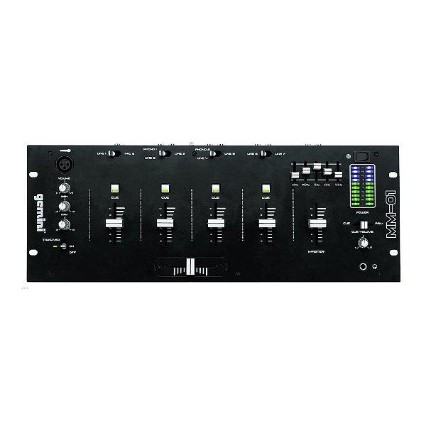 Mixer Gemini MM 01