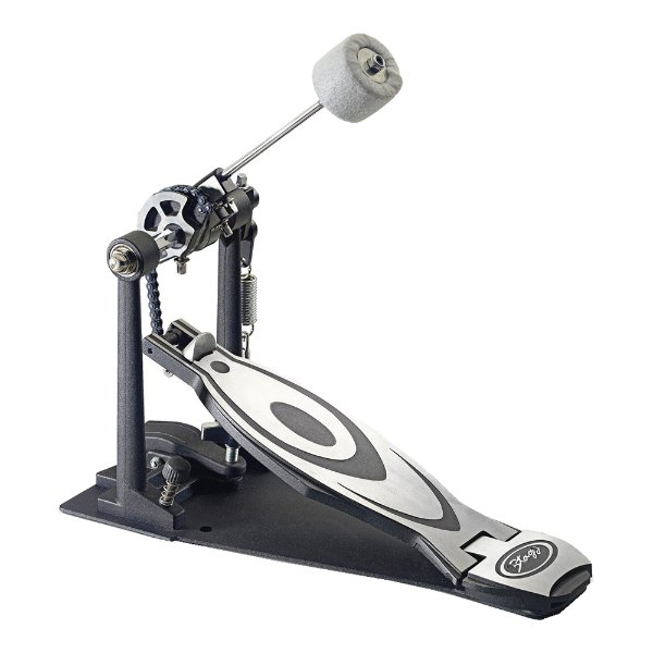 Pedal Bateria Simples Stagg PP 550