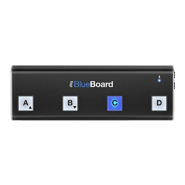 Pedal MIDI IK Multimedia iRig Blueboard