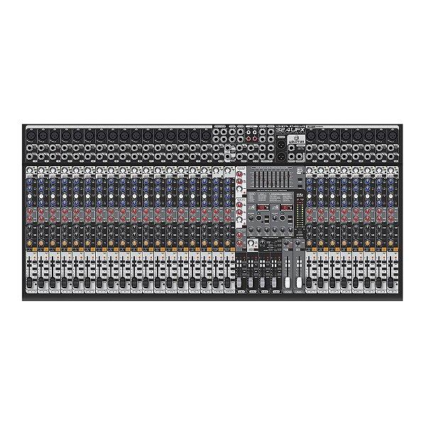 Mesa Analógica Waldman Krystal Studio Live 32.4 UFX