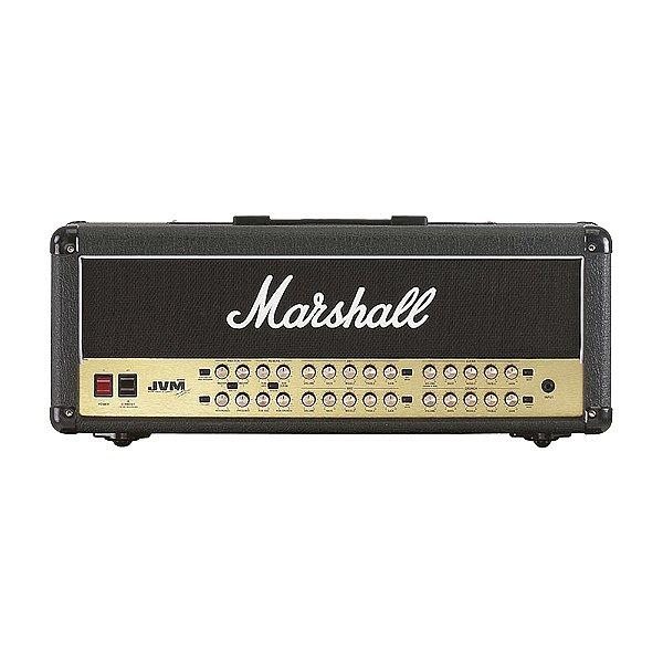 Cabeçote Guitarra Marhall JVM 410 H