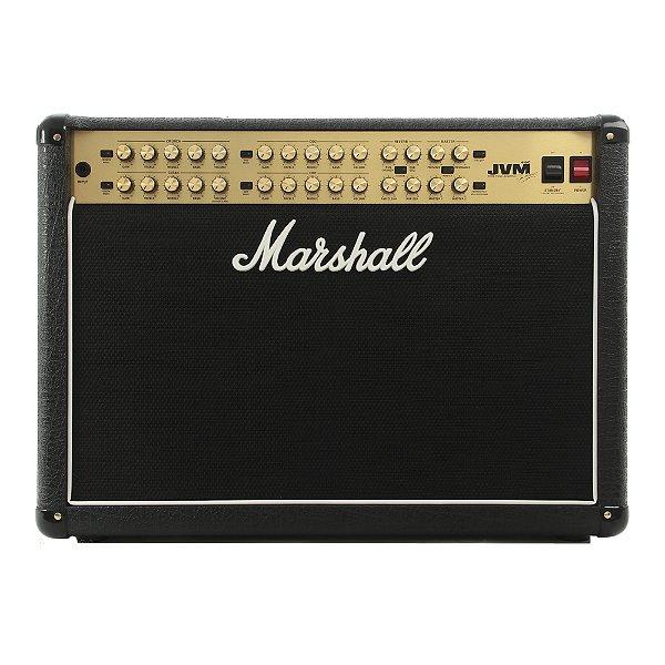 Combo Guitarra Marshall JVM 410 C