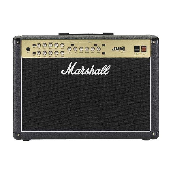 Combo Guitarra Marshall JVM 210 C