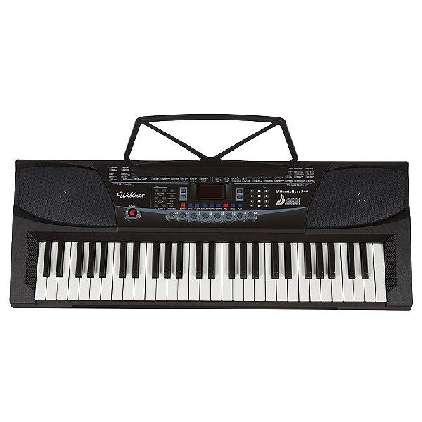 Teclado Waldman Ultimate Keys UK 540