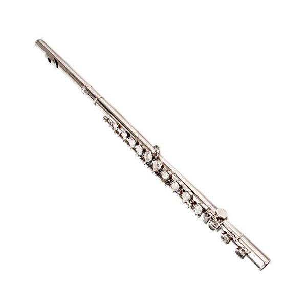 Flauta Transversal Waldman WFL NK