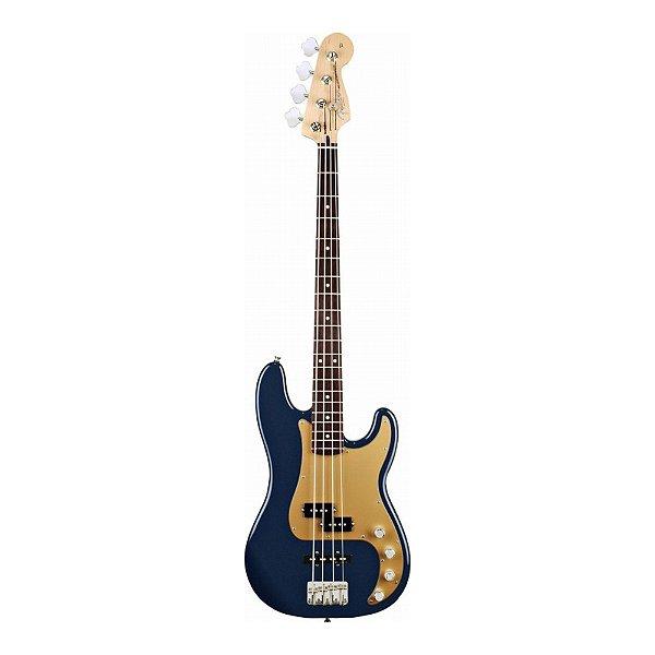Contrabaixo 4C Ativo Fender Deluxe Precision Bass Special