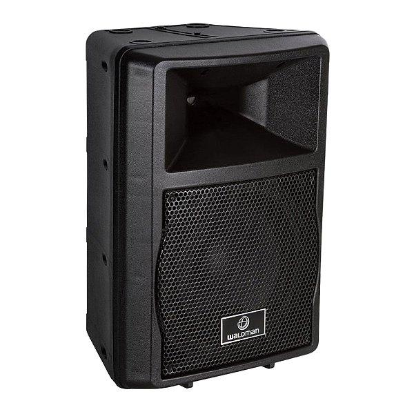 Caixa Acústica Ativa Waldman Road Cab 210 A
