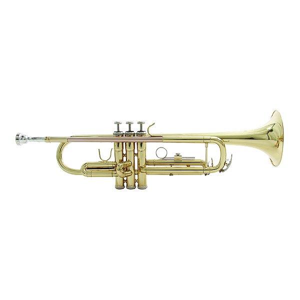 Trompete Waldman WTP GD
