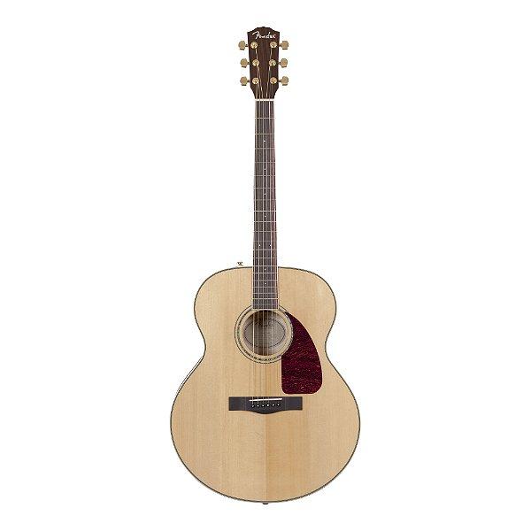 Violão Jumbo Fender CJ 290S