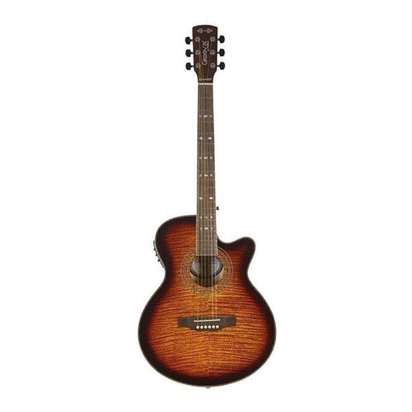 Violão Folk Groovin GAF 1110 ET