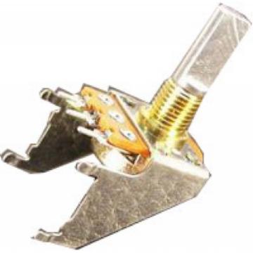 Potenciometro Fender 1mega Solido S/esti
