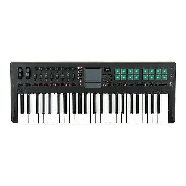 Controlador USB Korg Taktile 49 MIDI