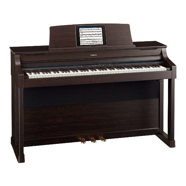Piano Roland HPI 7F RW