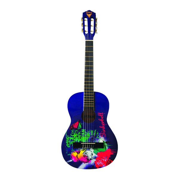 Violão Clássico Juvenil PHX Disney Tinker VJT 2