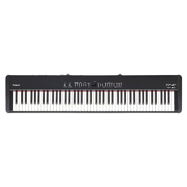 Piano Digital Roland FP 4F