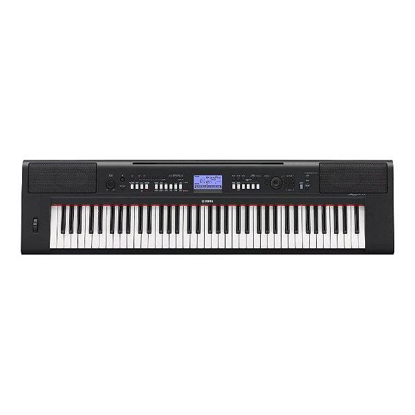 Teclado Yamaha Piaggero NP V 60
