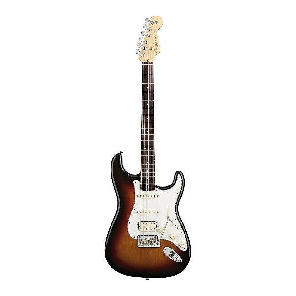Guitarra Strato Fender Standard HSS