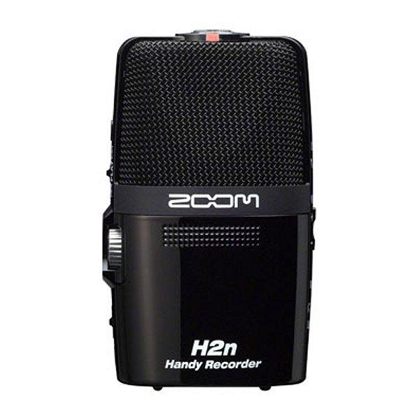Gravador Zoom Handy Recorder H2N