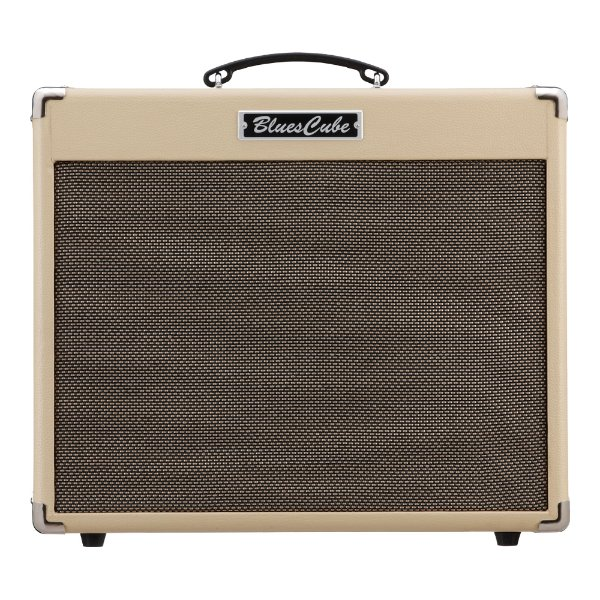 Combo Guitarra Roland Blues Cube Stage