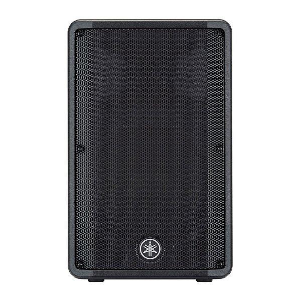 Caixa Acústica Ativa Yamaha DBR 12