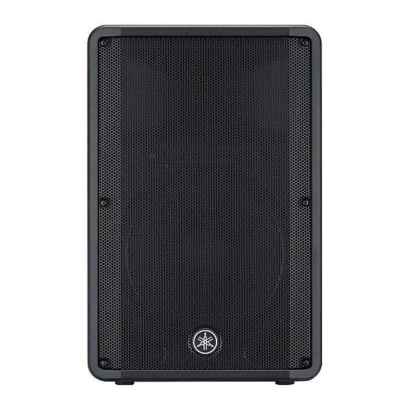 Caixa Acústica Ativa Yamaha DBR 15