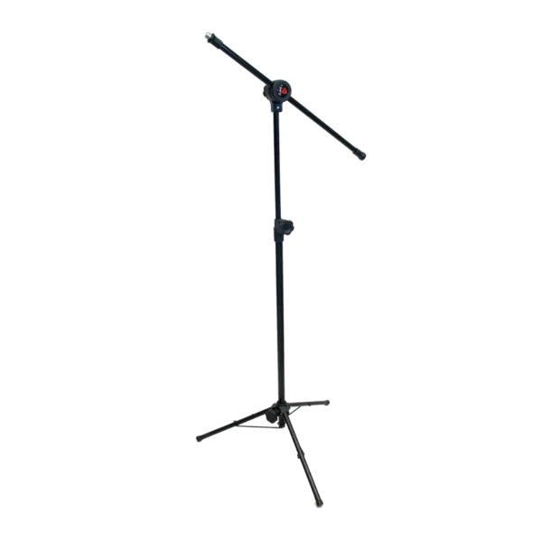 Pedestal Microfone Saty PS 1
