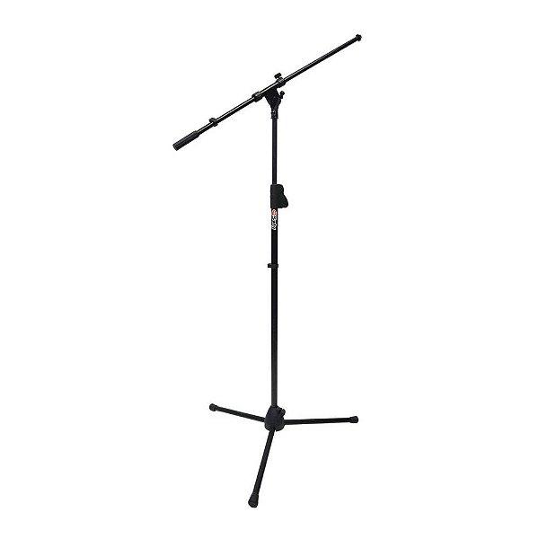 Pedestal Microfone Saty PMG 15