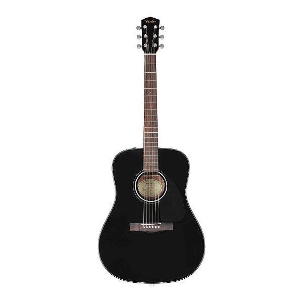 Violão Clássico Fender CD 60