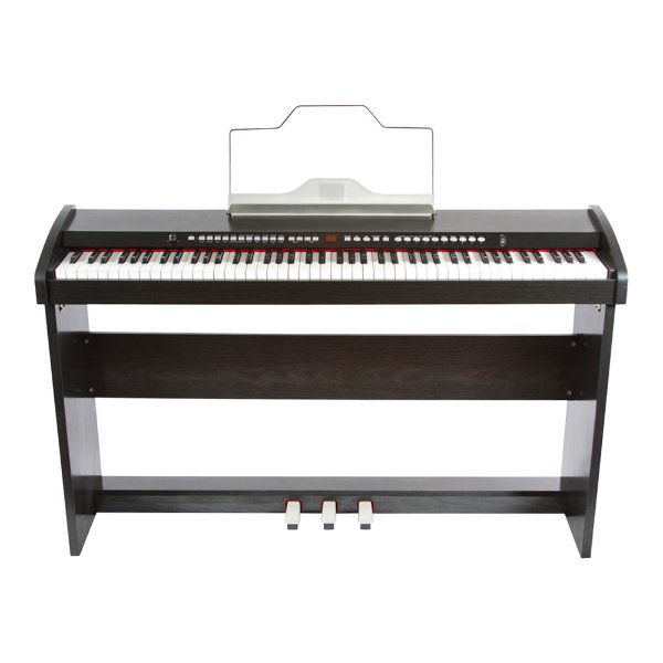Piano Digital Waldman Classy Grand CLG 88