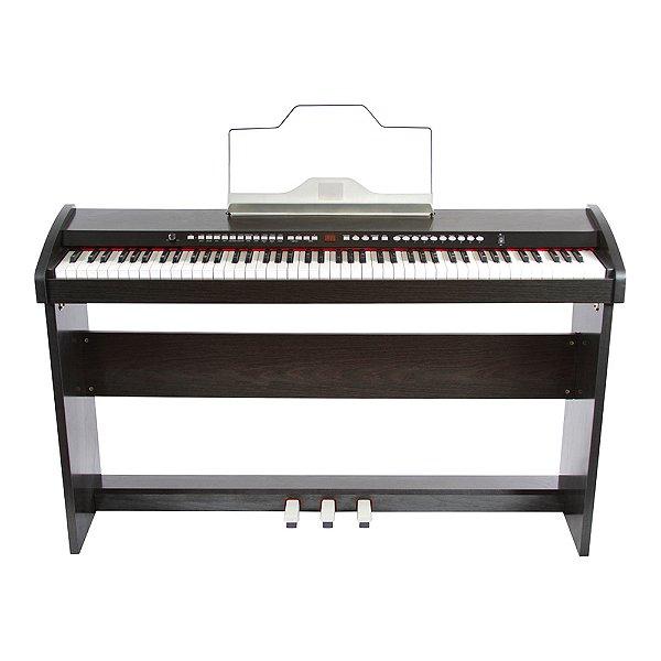 Piano Digital Waldman Classy Grand CLG 88 USB