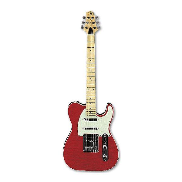 Guitarra Tele Samick Greg Bennett Design FA 2