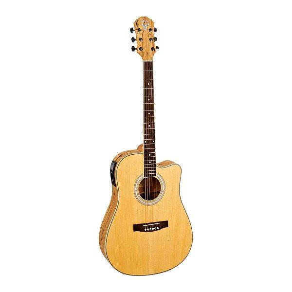 Violão Folk PHX LC 42